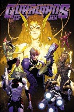Guardians volume 2