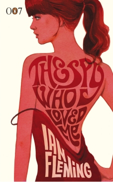 The Spy Who Loved Me Fleming
