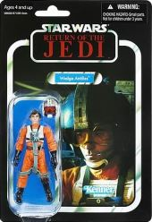 Wedge Antilles figure