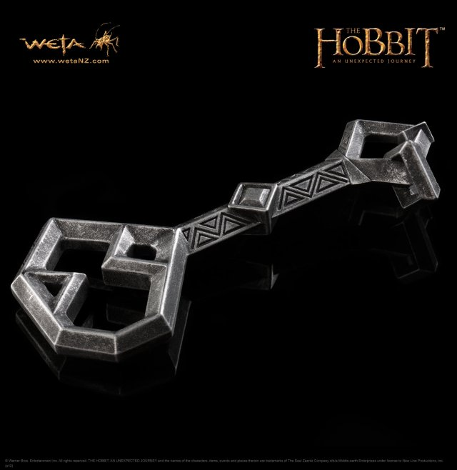 Key to Erebor
