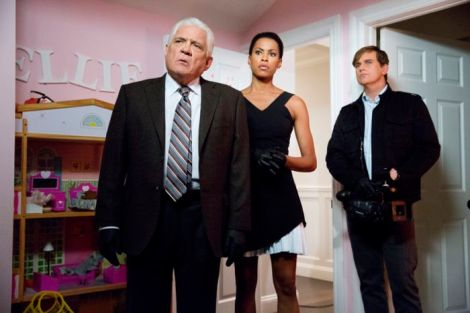 """MAJOR CRIMES""""Flight Risk"" / Ep 301TNTPh: Tyler Golden"