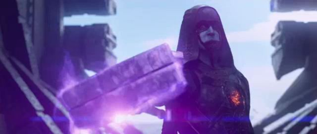 Not Sark in Guardians of the Galaxy