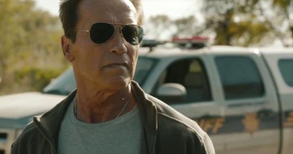 Sheriff Arnold