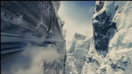 Snowpiercer clip