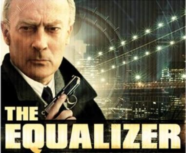 The Equalizer Woodward