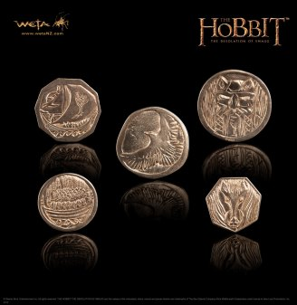 Treasure of Smaug
