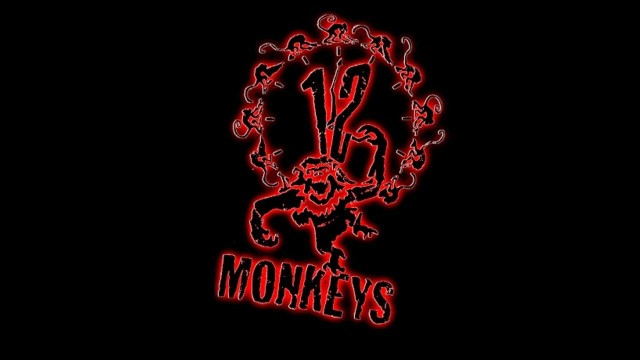 12 Monkeys Tv logo