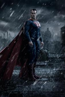 Cavill in new Superman Batman