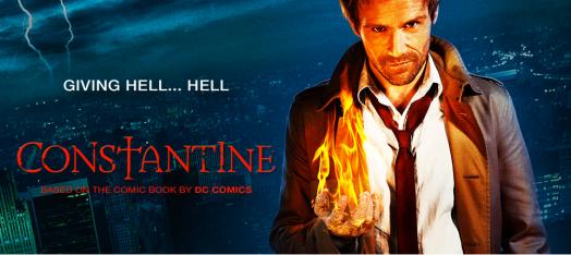Constantine-TV-show