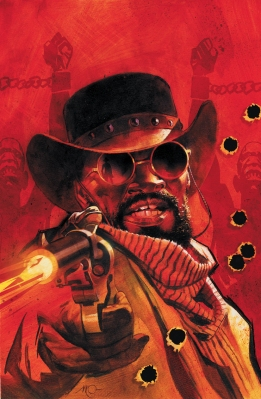 Django cover art