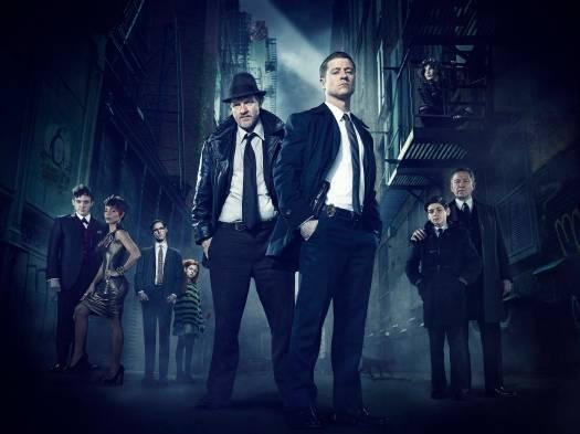 Gotham TV series