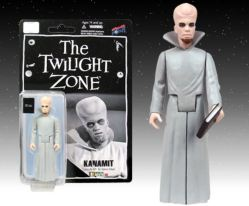 Kanamit SDCC 2014 exclusive color figure Ent Earth
