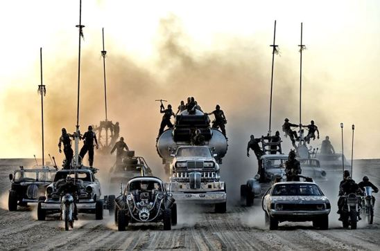 Max Max Fury Road screencap