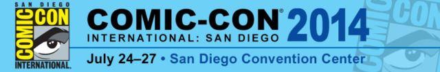 SDCC 2014 banner