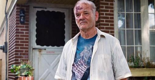 St Vincent Bill Murray