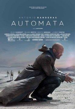 Automata poster A