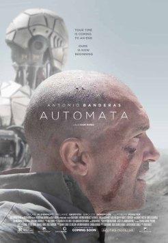Automata poster B