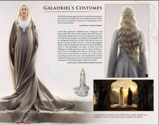 The Hobbit The Desolation of Smaug Chronicles Cloaks & Daggers page c