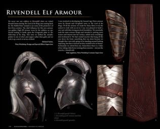 The Hobbit The Desolation of Smaug Chronicles Cloaks & Daggers page e