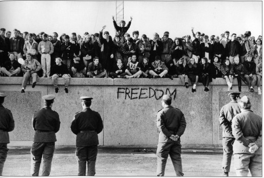 berlin wall kuftinec