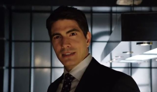 Brandon Routh as Ray Palmer