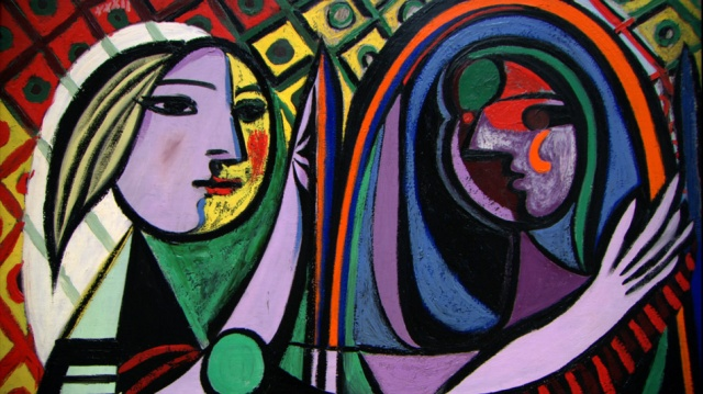 Picasso inner barriers