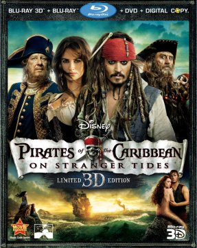 pirates of the caribbean on stranger tides blu-ray-cover