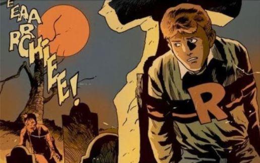 Archie clip