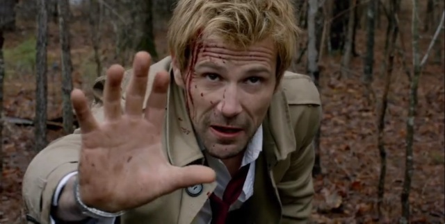 Constantine screencap