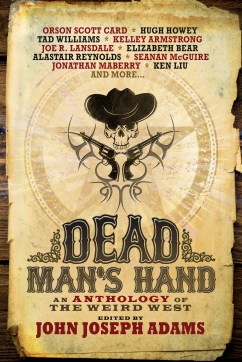 Dead Mans Hand cover