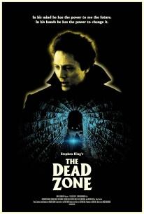 Dead Zone poster