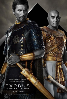Exodus Gods Kings poster A