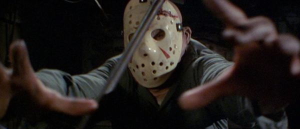 Friday the 13th part 3 3D