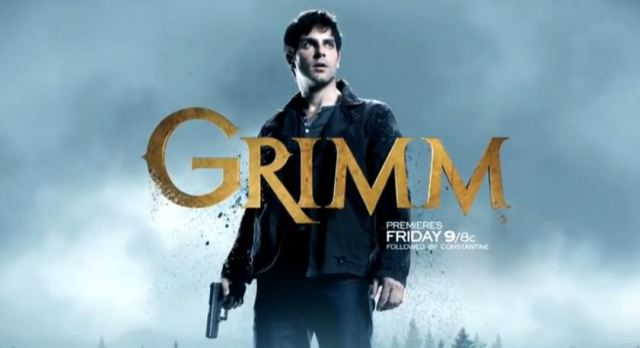 Grimm Season Four