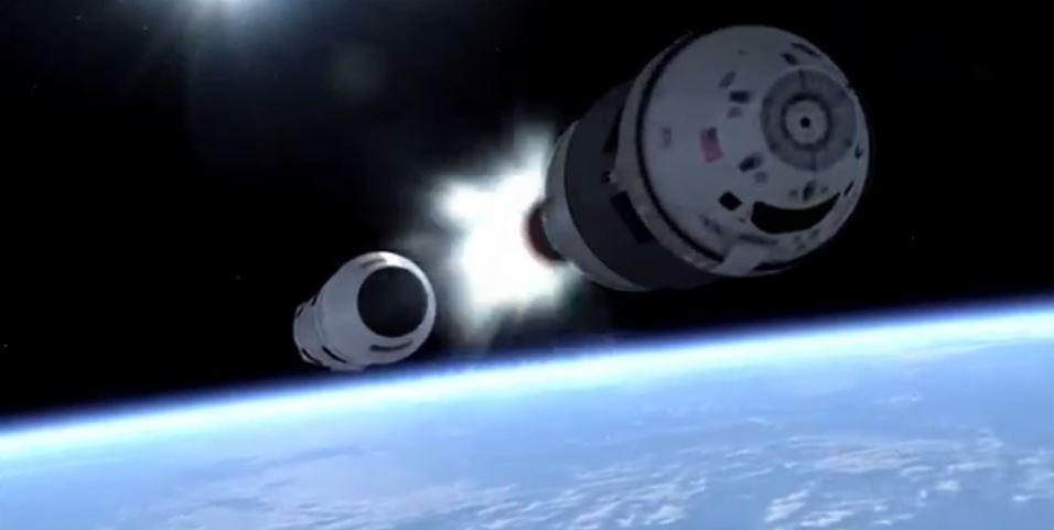 Nichelle Nichols fuels buzz for NASA Orion program in new ...