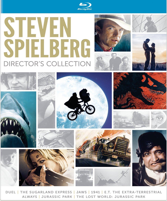 Steven Spielberg - sa Master Class à la Cinémathèque Paris - Vidéo ...