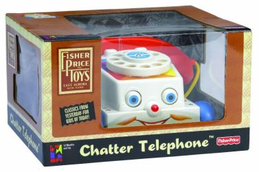 1961 Chatter Phone