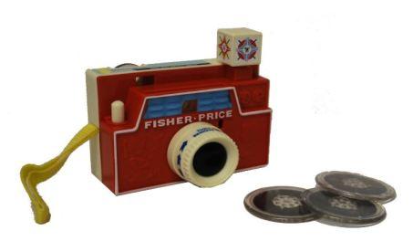 1968 First Camera