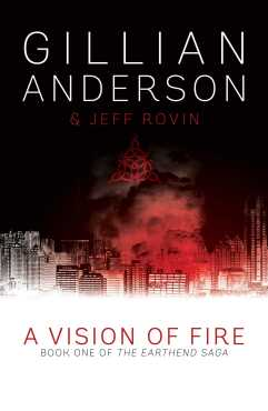 A Vision of Fire British cover
