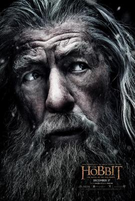 hobbit-battle-five-armies-gandalf-poster