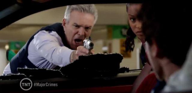 Major Crimes clip