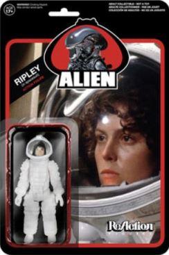 New Ripley figure Funko