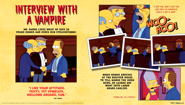Simpsons Family History 009