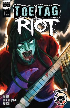 Toe Tag Riot variant 1