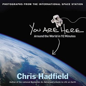 You Are Here Hadfield