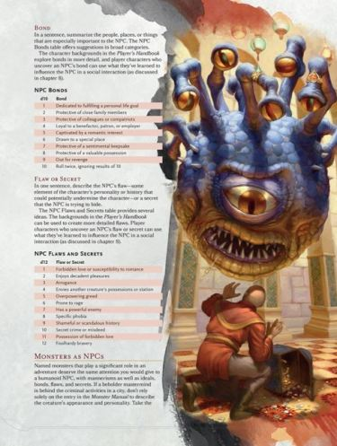 5th edition excerpt