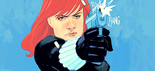 Black Widow Noto