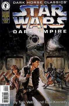Dark Empire 4