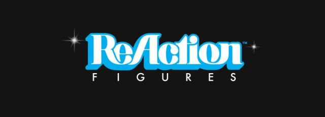 Funko Reaction logo