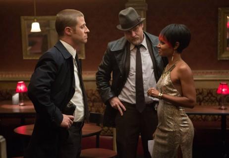 Gotham clip